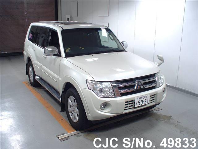 Mitsubishi / Pajero 2011 3.2 Diesel