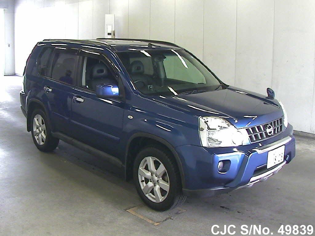 Nissan / X Trail 2007 2.0 Petrol