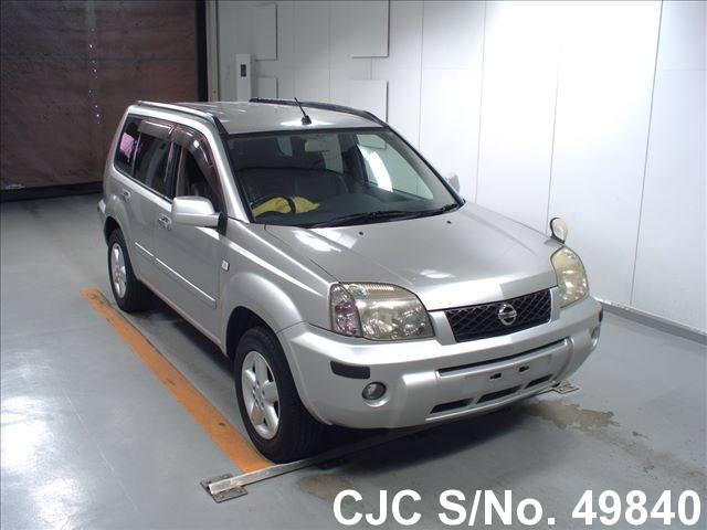 Nissan / X Trail 2005 2.0 Petrol