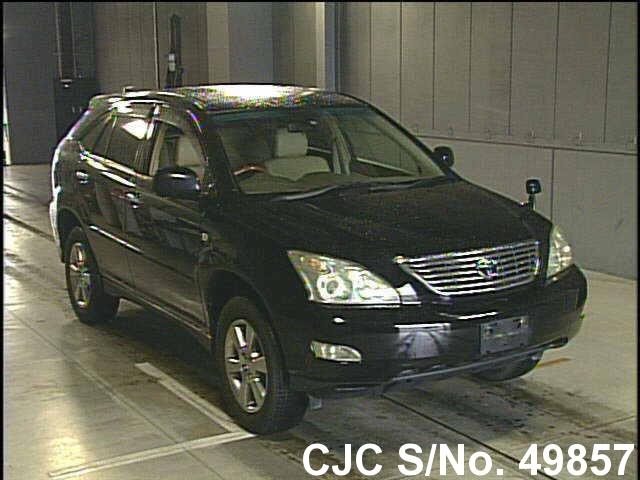 Toyota / Harrier 2005 2.4 Petrol
