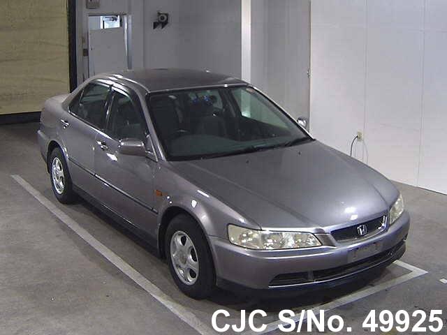 Honda / Accord 2000 1.8 Petrol