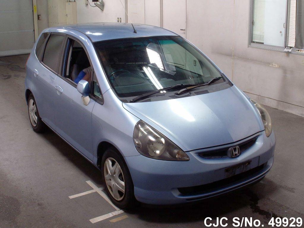 Honda / Fit/ Jazz 2001 1.3 Petrol