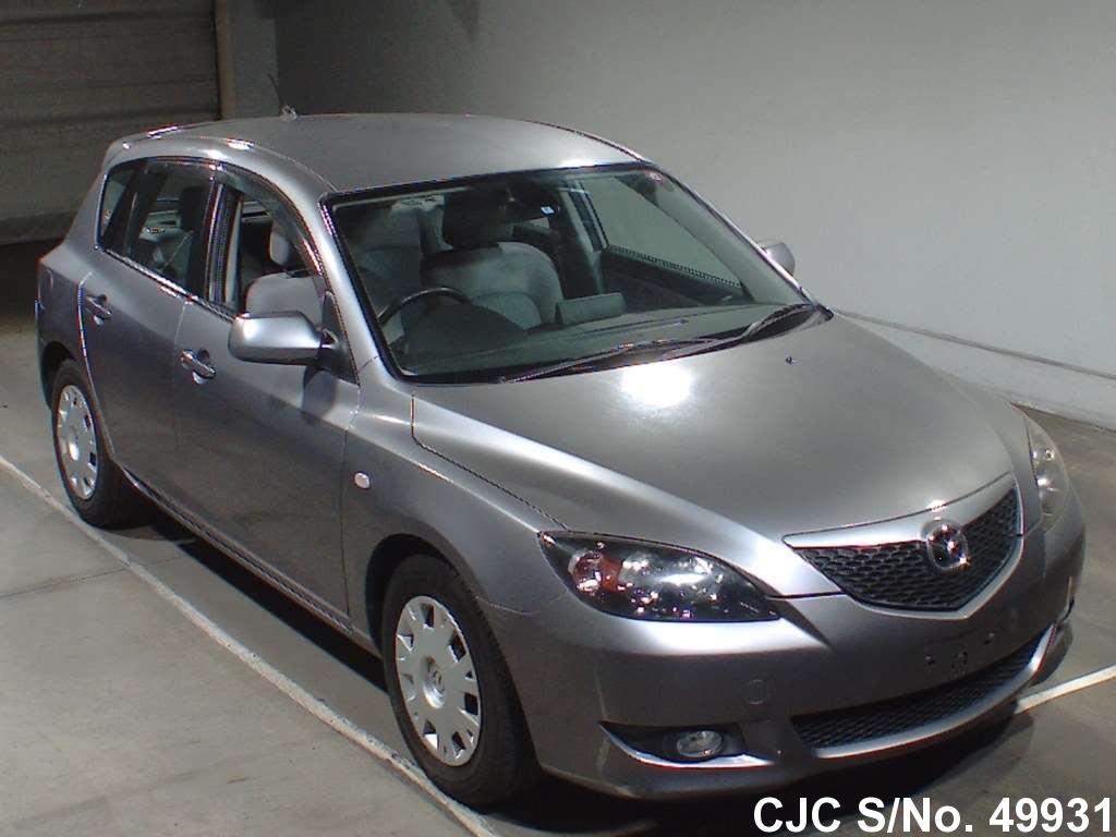 Mazda / Axela 2004 1.5 Petrol