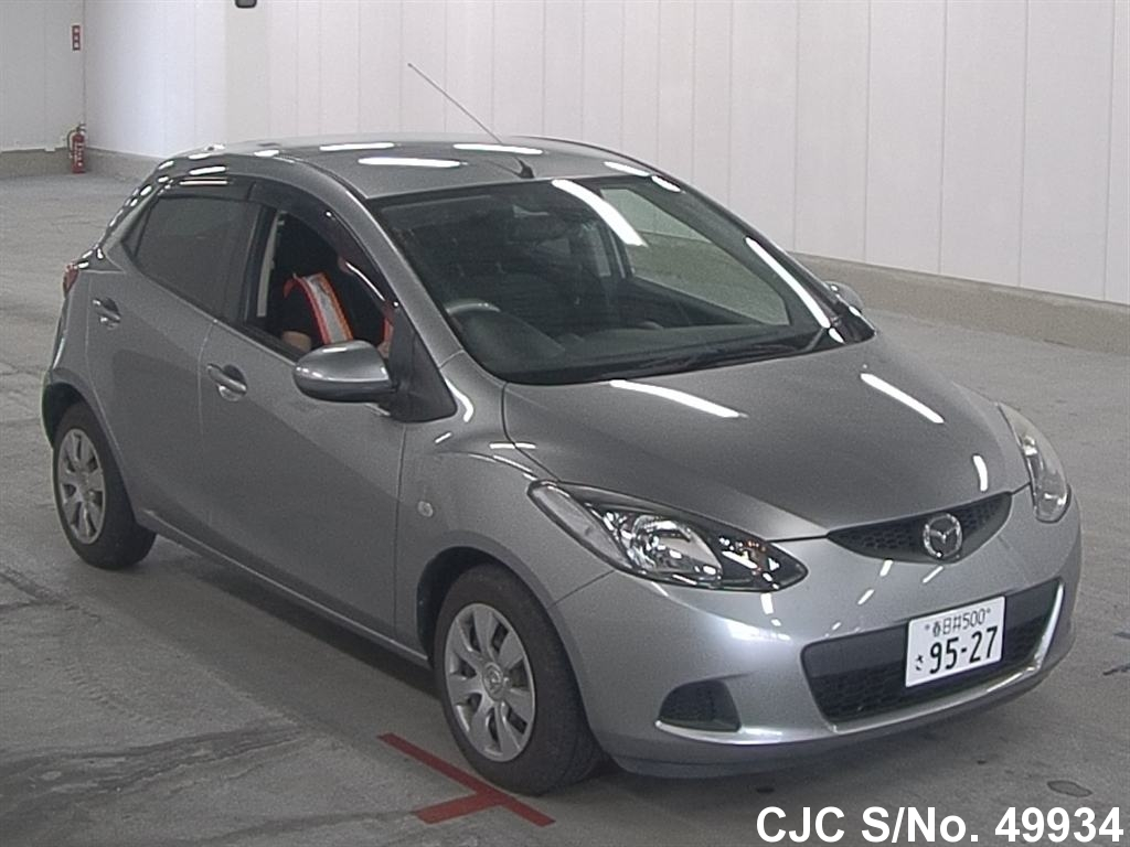 Mazda / Demio 2010 1.3 Petrol
