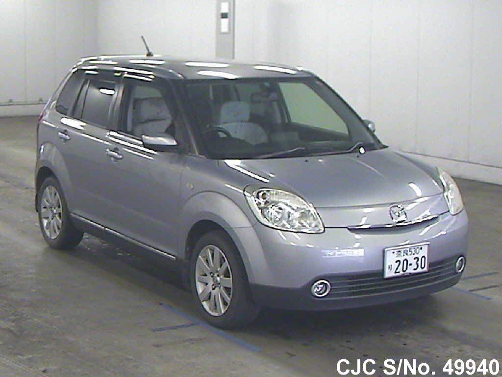 Mazda / Verisa 2004 1.5 Petrol