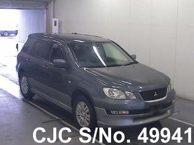 Mitsubishi / Airtrek 2001 2.0 Petrol