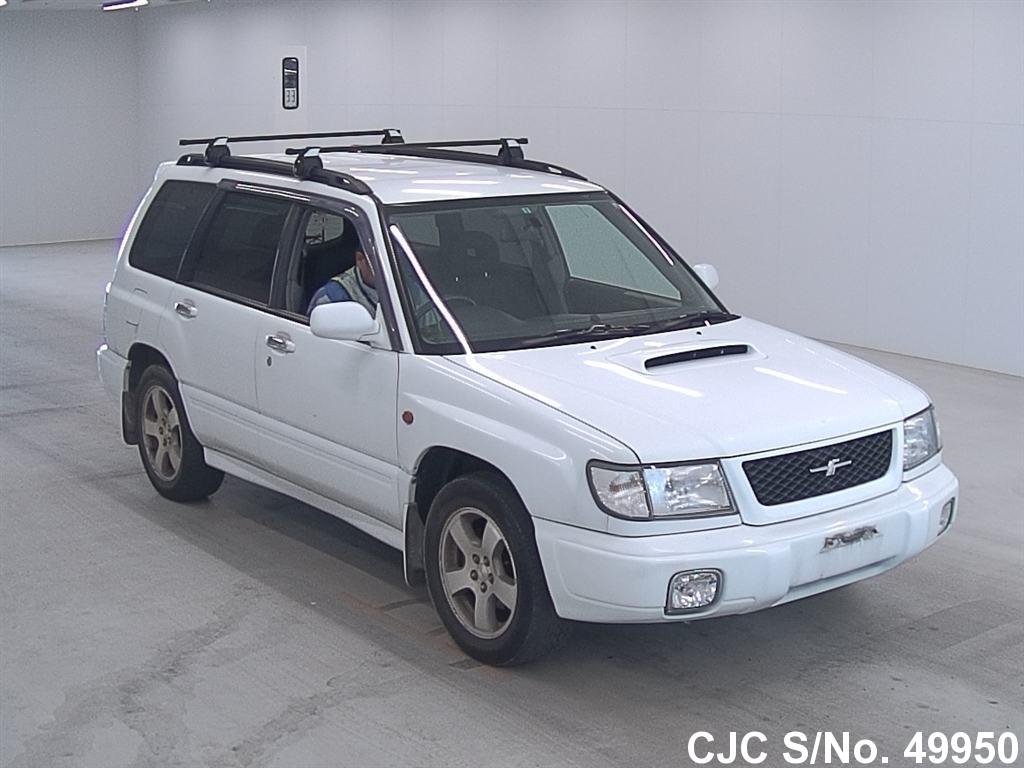 Subaru / Forester 1998 2.0 Petrol