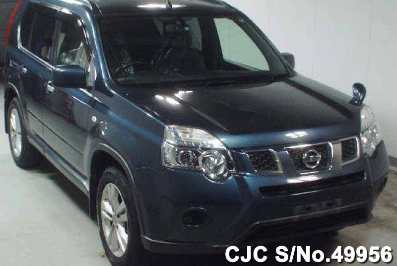 Nissan / X Trail 2012 2.0 Petrol