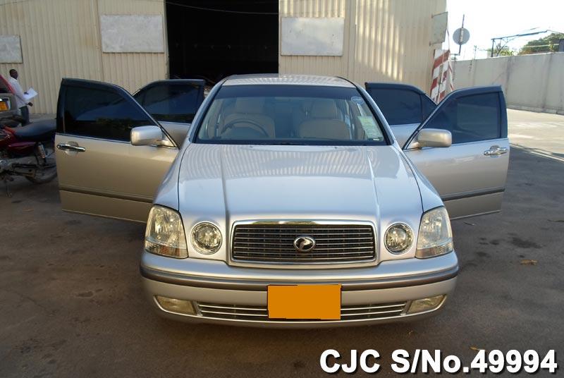 1999 Toyota / Progres Stock No. 49994
