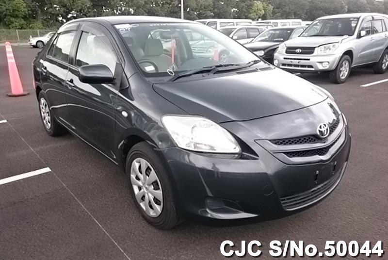 Toyota / Belta 2007 1.3 Petrol