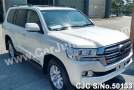2016 Toyota / Land Cruiser Stock No. 50133