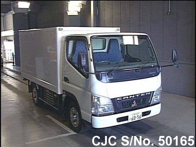 Mitsubishi / Canter 2005 3.0 Diesel