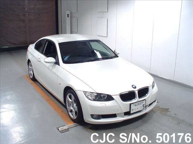 2007 BMW 3 Series Stock No 50176