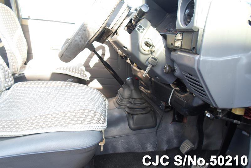 1997 Toyota / Land Cruiser Stock No. 50210