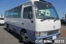 2003 Toyota / Coaster Stock No. 50213