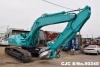 Kobelco / SK200 Excavator SK200LC