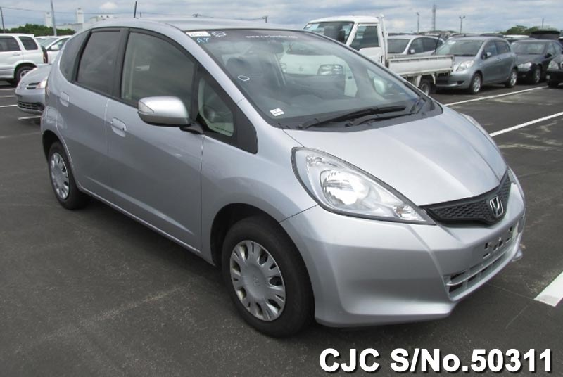 Honda / Fit/ Jazz 2012 1.3 Petrol