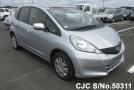 2012 Honda / Fit/ Jazz Stock No. 50311