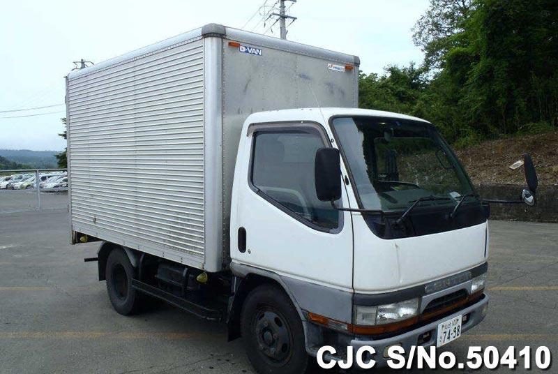Mitsubishi / Canter 1997 4.2 Diesel