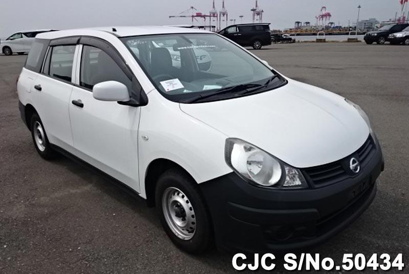 Nissan / AD Van 2011 1.5 Petrol