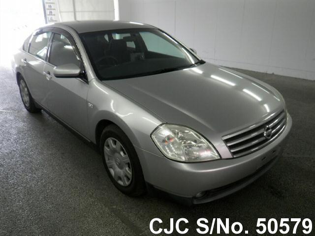 Nissan / Teana 2003 2.3 Petrol