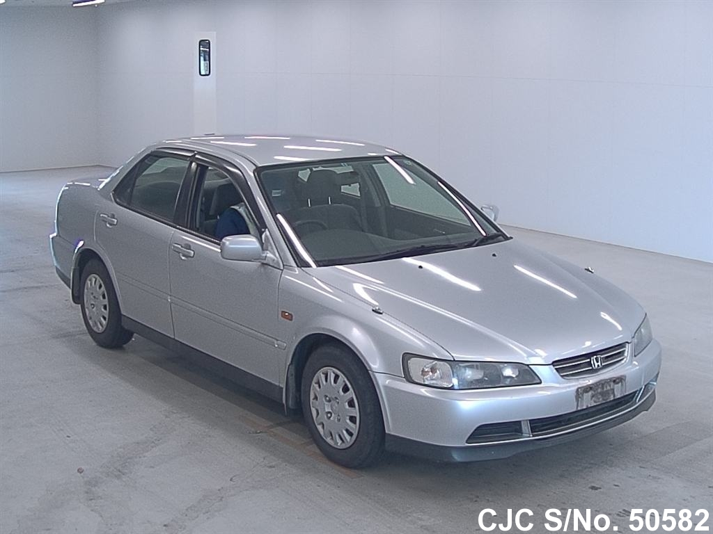 Honda / Accord 2000 1.8 Petrol