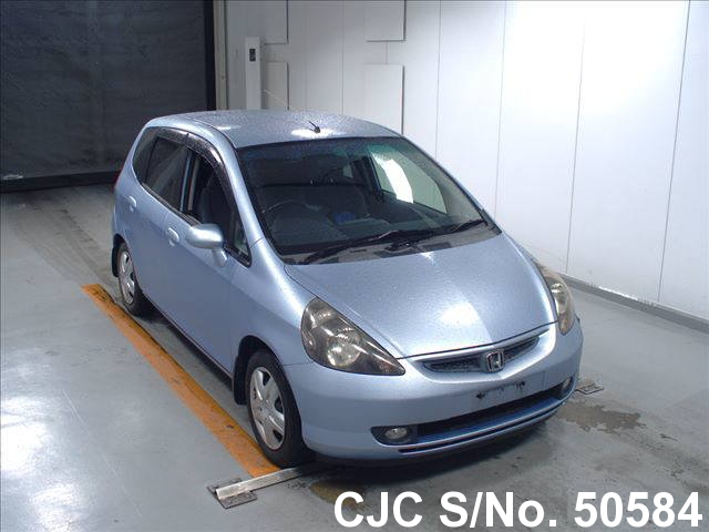 Honda / Fit/ Jazz 2001 1.3 Petrol