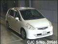 2002 Honda / Fit/ Jazz Stock No. 50586