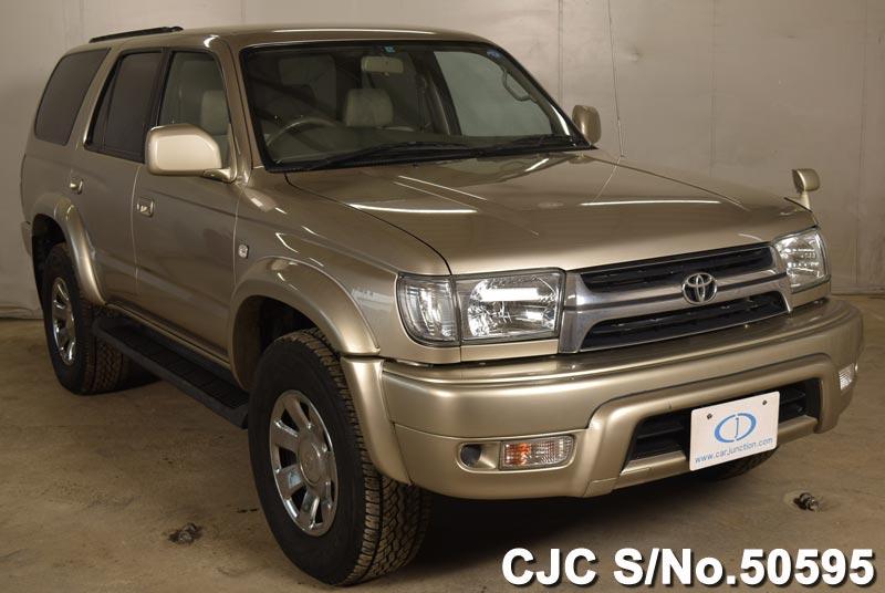 Toyota / Hilux Surf/ 4Runner 2000 2.7 Petrol
