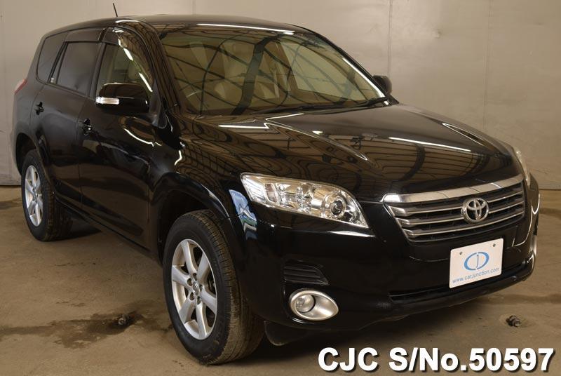 Toyota / Vanguard 2009 2.4 Petrol
