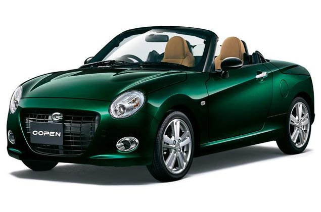 Mira Auto Sales >> Brand New Daihatsu 2018 Vehicles for Sale | Japanese Cars ...