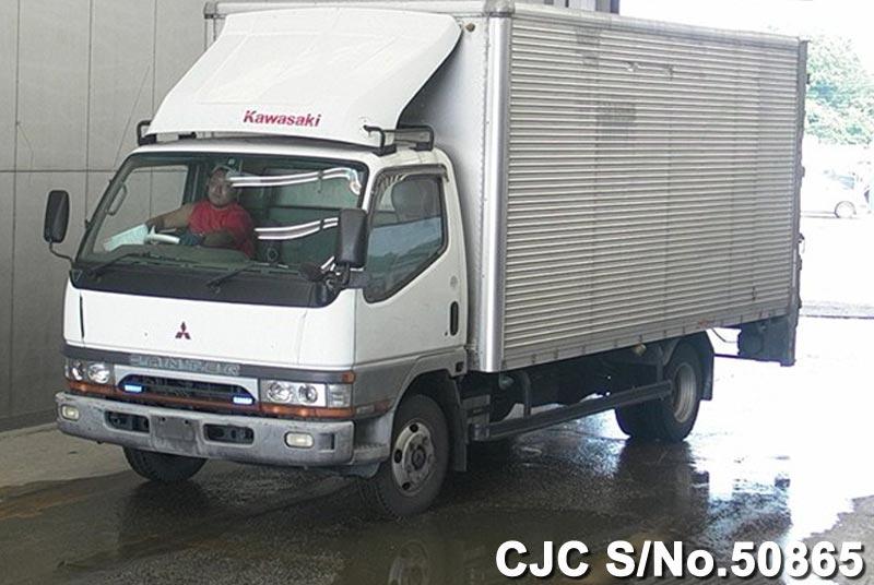 Mitsubishi / Canter 1996 3.9 Diesel