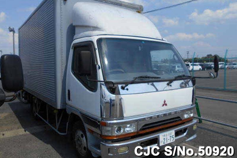 Mitsubishi / Canter 1999 4.6 Diesel