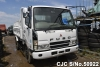 2003 Mitsubishi / Fuso Fighter FK71GC