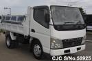2003 Mitsubishi / Canter Stock No. 50925