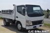 2003 Mitsubishi / Canter FE71EB