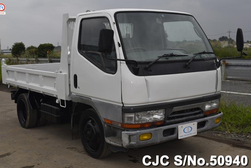 Mitsubishi / Canter 2005 4.2 Diesel