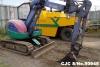 Komatsu / PC38UU Excavator PC38UU