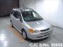 1998 Toyota / Spacio AE111N