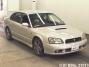 1999 Subaru / Legacy B4 BE5
