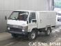1991 Toyota / Hiace LH85