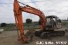 Hitachi / EX120 Excavator EX120