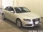 2009 Audi / A4 8KCDNF
