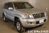 2003 Toyota / Land Cruiser Prado VZJ121W