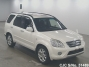 2005 Honda / CRV RD7