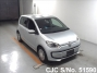 2013 Volkswagen / UP  AACHY