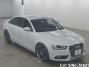 2014 Audi / A4 8KCDNF