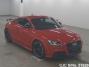 2014 Audi / TT Coupe 8JCDA