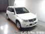 2009 Suzuki / Escudo Grand Vitara TDA4W