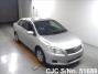 2011 Toyota / Corolla Axio NZE141